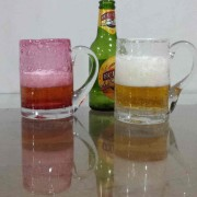 a/Bock à bière.