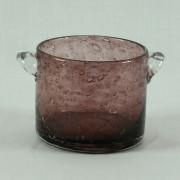 a/Seau à glace violet