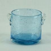 a/Seau à glaçe turquoise